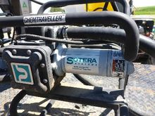 sotera Chemical Pump