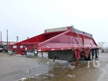 2013 midland & Used Bottom Dump