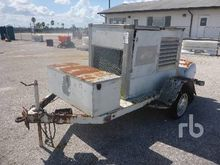 onan 20 KW Portable Stand-By Ge