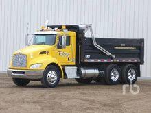 1999 mack rd688s Dump Truck (T/