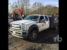 2006 ford f650 Utility Truck