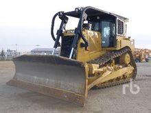 2007 Caterpillar D6K XL Crawler
