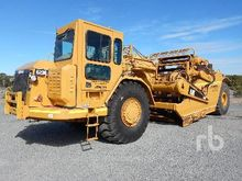1981 caterpillar 631d & Used Mo