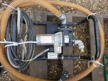 gpi p-200h Utility Pump