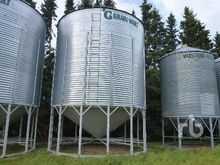 grain vault 7500 +/- Bushel Hop