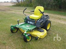 Qty Of Exmark Lawn Mower