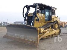 2008 Caterpillar D6K XL Crawler