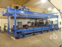 Qty Of Saws Industrial Plant Eq