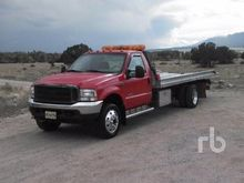 2009 Freightliner M2 S/A Rollba