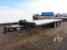 2006 Double A 32 Ft T/A 5th Whe