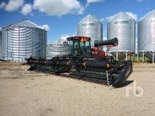 ccil 722 & Used Swather Equipme