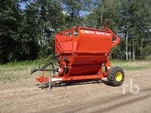 highline 6800 & Used Bale Proce