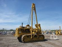 1976 Caterpillar 583K Crawler P