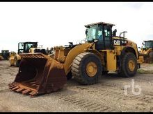 1993 Samsung SL180 Wheel Loader