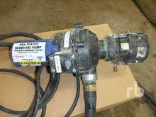 ph6 Chemical Pump