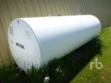 2013 westeel 4546 Litre Fuel Ta