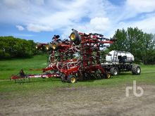 2009 Bourgault 3310PHD 48 Ft Ai