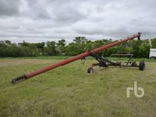 brandt 845 2 pt hitch Grain Aug
