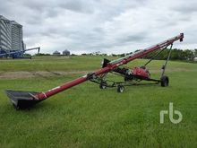 2012 wheatheart r8-41 8 In. x 4