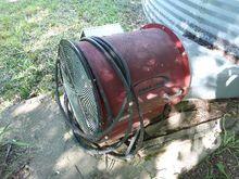 flaman fans fcj24-7-1 7 HP Aera