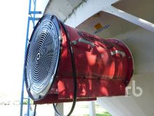 flaman fans fcj18-3-1 3 HP Aera