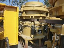 1980 el-jay & Used Cone Crusher