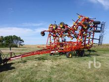 20 Ft Cultivator