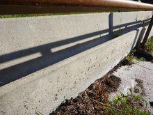 50 +/- D & M Concrete Silage Bu