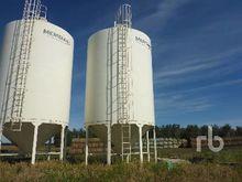 meridian 1620e Grain Bin