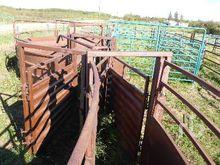 hiqual Y Divider Livestock Hand