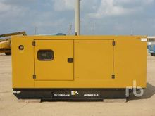 2008 Multiquip 56 KW Portable G