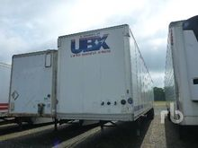 1999 Wabash 53 Ft x 102 In. T/A