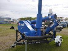 1998 Brandt 4000 Grain Vac