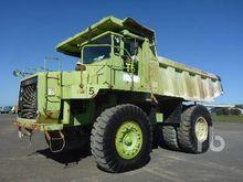terex 3307 Rock Truck