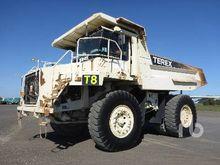 2004 terex tr45 Rock Truck