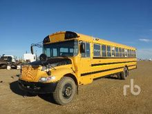 2009 International CE300 70 Pas