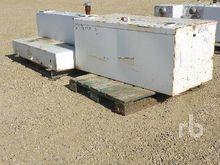 2009 tidy tank 410 Litre Fuel
