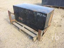 Tool Truck Box