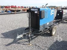 lincoln 250 & Used Welder Equip