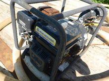 new holland Water Pump
