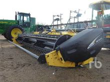 2006 new holland 16hs 16 Ft Mow