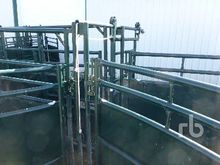 (2) Hi-Hog Sliding Gates
