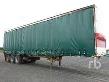 1986 Freighter 12.5 M Tri/A Tau