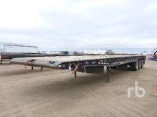 2008 bws EZ -2-Load 51 Ft x 10