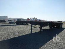 1991 East 52 Ft Spread Axle Hib