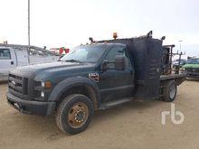2012 Dodge 3500 Heavy Duty Crew