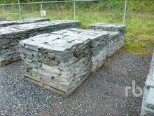 quantity of Assorted Headwall F