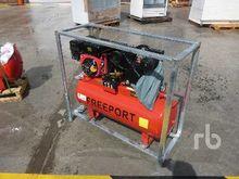 2016 freeport 30 Gallon Air Com