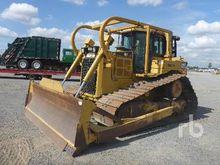 2008 Caterpillar D6T LGP Crawle