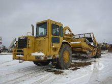 1997 Caterpillar 621F Motor Scr